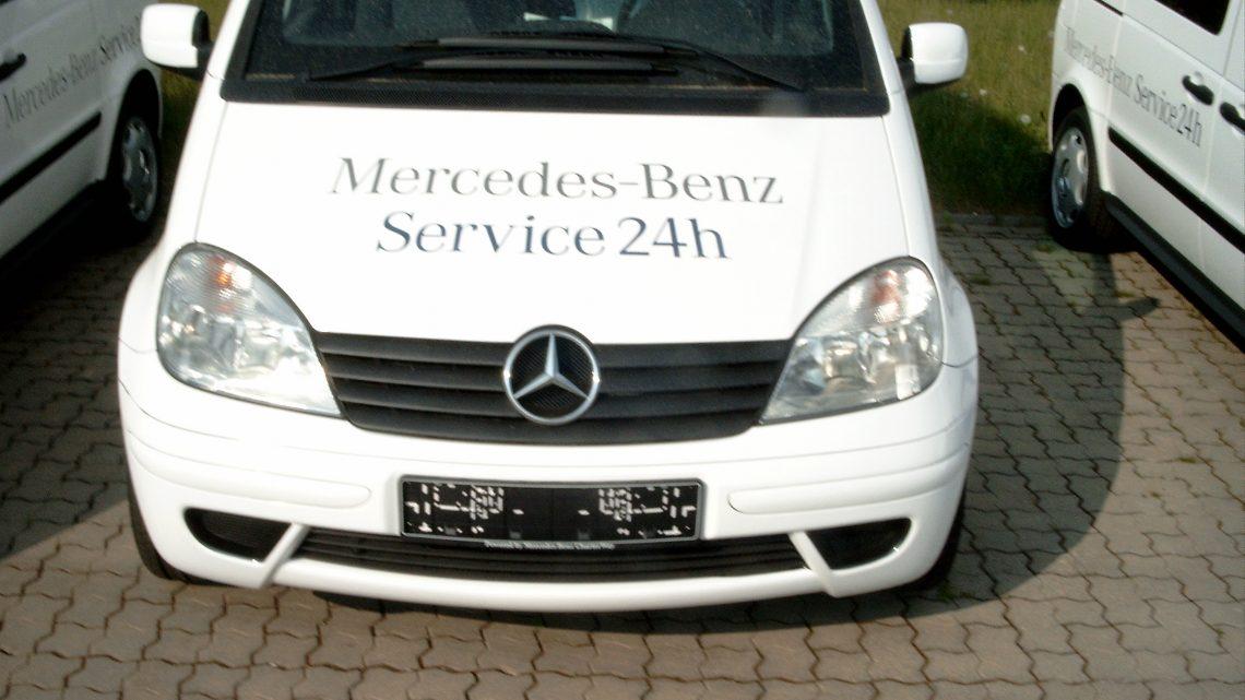 Fotos Mercedes Service