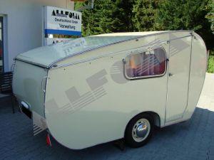 Wohnmobile / Wohnwagen